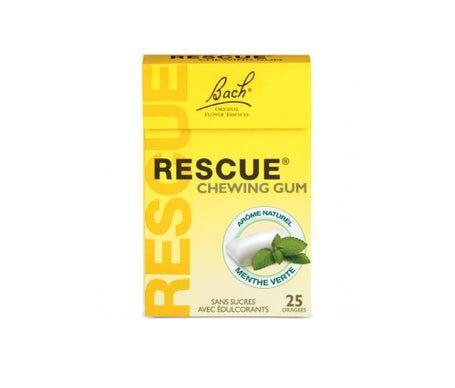 Famadem Rescue Chewing Gum 25