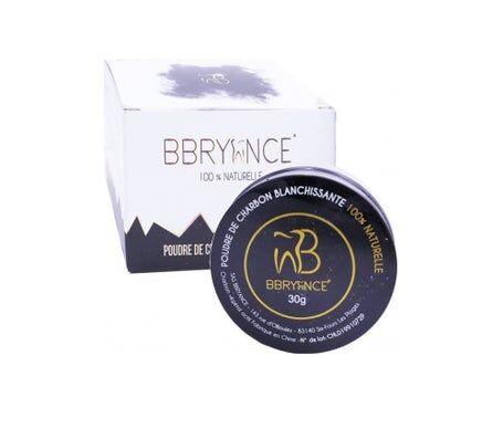 Bbryance Pdr Charbon 30G+Bden