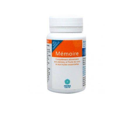 Aroma Celte Memoire Gelul 60