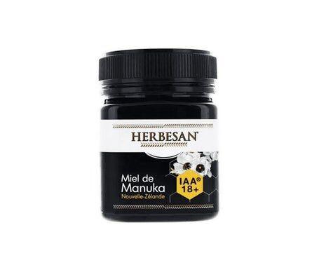 Herbesan Miel de Manuka IAA 18+ 250g