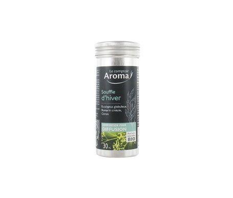Le Comptoir Aroma Huile Essentielle Thym à Thujanol Bio 5ml