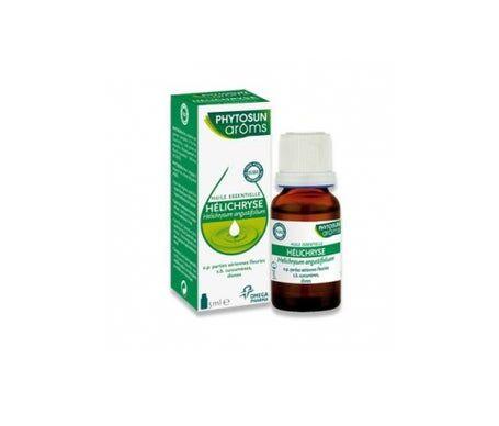 Phytosun Aroms Huille Essentielle Helichryse 5ml