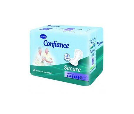 Confiance P/Inc Secure 8G Sach 30