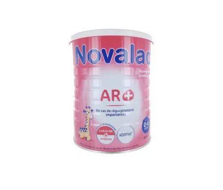 Novalac Ar+ 0-6Mois Lait Pdr 800G