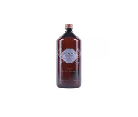 pH fragances pH fragrances Lessive Magnolia & Pivoine de Soie 1000ml