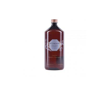 pH fragances pH fragrances Lessive Iris & Musc de Liberty 1000ml
