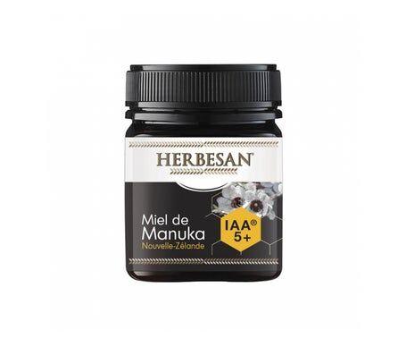 Herbesan Miel de Manuka IAA 5+ 250g