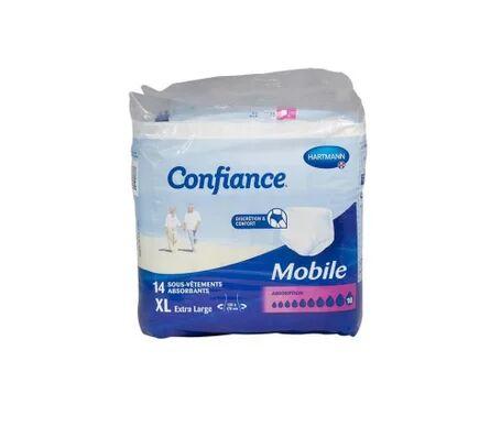 Confiance Mobile Slip Absor10 Xl14