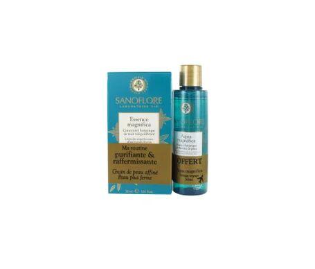 Sanoflore Essence Magnifica 30 ml + Mini Aqua Magnifica Offerte
