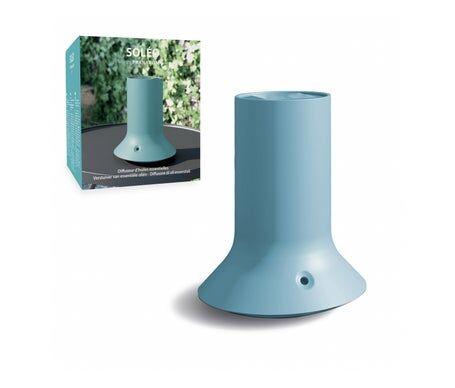 Pranarôm Soleo Diffuseur d'huiles essentielles Bleu 1ud