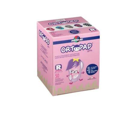 Ortopad Girl P/Oculgd/Mot Reg50