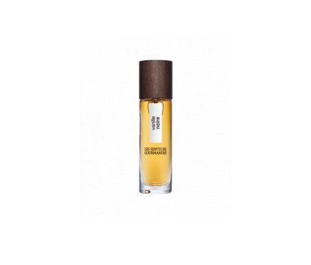 Les Senteurs Gourmandes Vanille Noire Eau de Parfum 15ml
