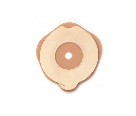 Flexima Key Convexe Support 60-25mm 5uts