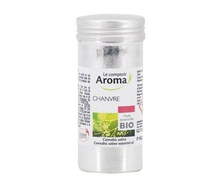 Le Comptoir Aroma Aceite Esencial Cáñamo Bio 5ml