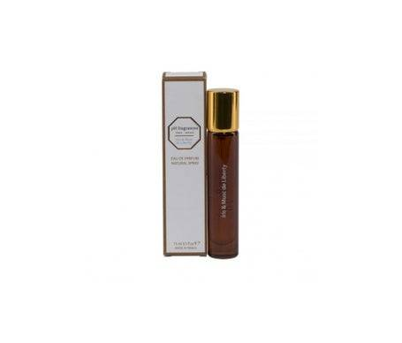 pH fragances pH fragrances Parfum Iris & Musc de Liberty 15ml