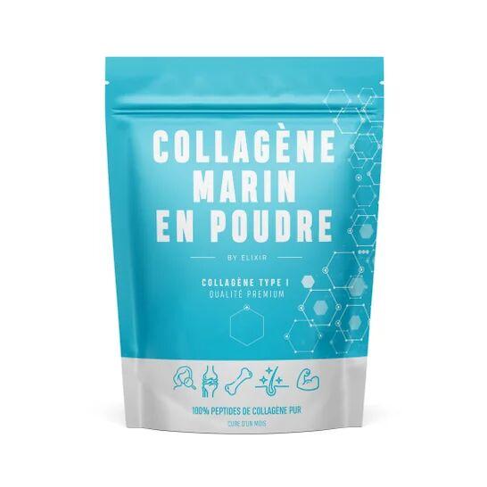 By Elixir Collagène Marin En Poudre 310g