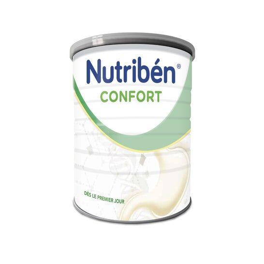 NUTRIBEN Nutribén® Confort Lait Pour Nourrissons 800g