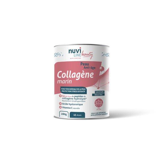 Nuviline Collagen Marine 280g