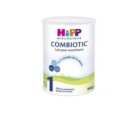 Hipp Lait 1 Combiotic 900G