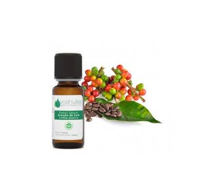 Voshuiles Extrait Naturel De Graines De Café 10ml