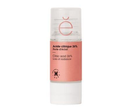 Etat Pur A60 Acide Citrique 15ml