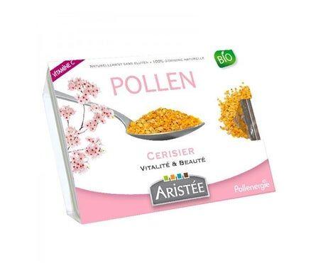 Pollenergie Pollen Bio Cerisier 250g