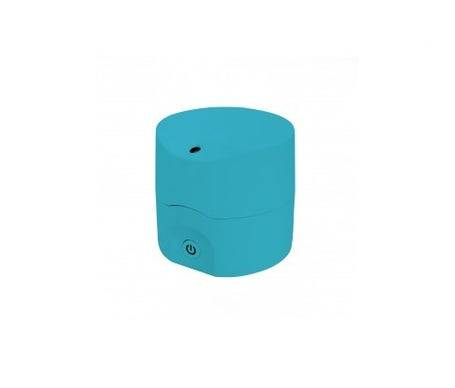 Pranarôm Diffuseur Ultrasonique Alpha Turquoise
