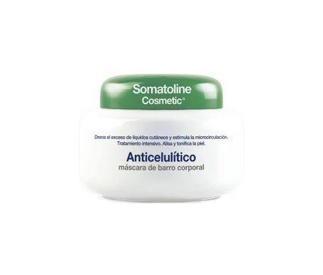 Somatoline Cosmetic Anti-Cellulite Body Clay 500g