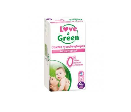 love and green Love & Green Couches Hypoallergéniques T4+ x42