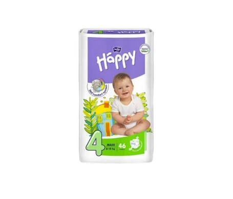 Happy Couches Newborn T4 (8 À 18 Kg) X 46
