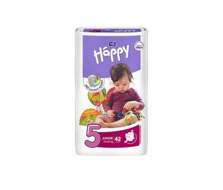 Happy Couches Newborn T5 (12 À 25 Kg) X 42
