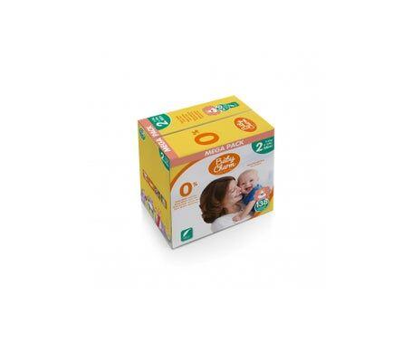 Baby Charm Couche Mini 3-6Kg 138