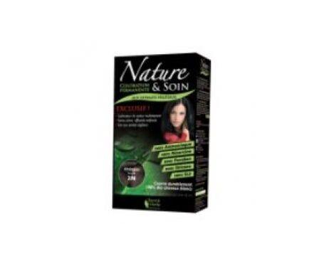 Sante Verte Santé Verte Nature & Soin Coloration Châtain Foncé 3N