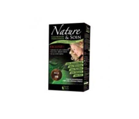 Sante Verte Santé Verte Nature & Soin Coloration Blond 7N
