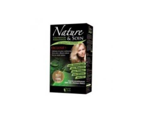 Sante Verte Santé Verte Nature & Soin Coloration Blond Suédois 10N