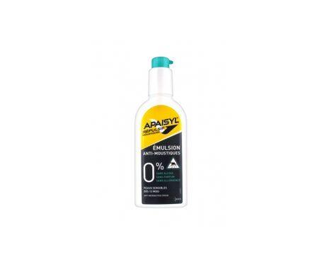 MERCK Apaisyl Répulsif Emulsion Anti Moustiques 90mL