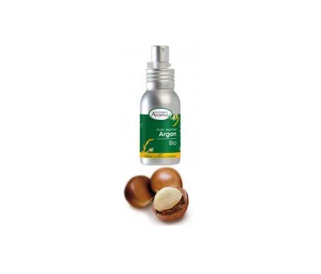 Le Comptoir Aroma Huile Végétale Bio Argan Visage, Corps & Cheveux 50ml