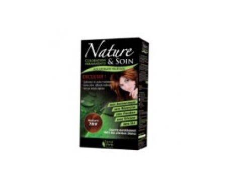 Sante Verte Santé Verte Nature & Soin Coloration Auburn 7Rv