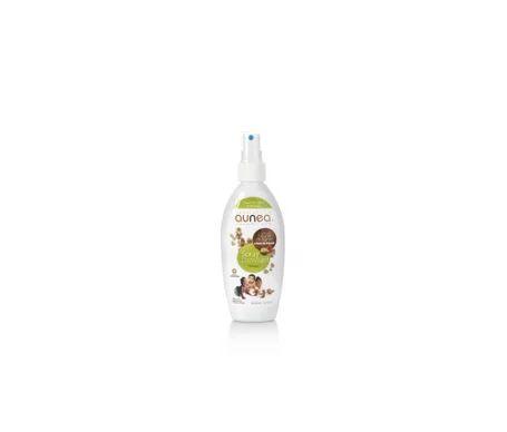 Balaruc-les-Bains Aunea Spray Démélant Cheveux pour Bébé et Enfant 200ml