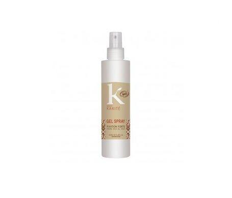 K pour Karité Gel Spray Bio 150ml