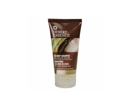 Dessert Ess Desert Essence Shampooing Noix De Coco 44ml