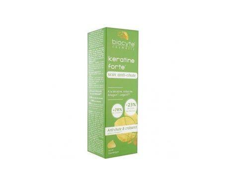 Biocyte Keratine Forte A/Chut 50ml