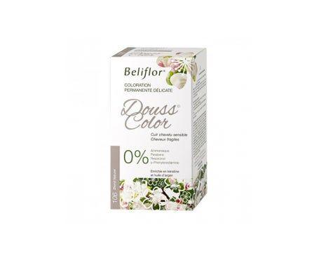 Beliflor Coloration Douss Color 106 Blond Naturel 1 Unité