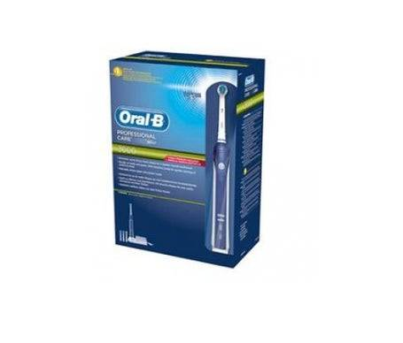 oral-b professional care brush 3000 1pc
