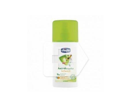 Chicco® Spray anti-moustiques anti-moustiques à usage humain 100ml