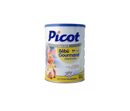 Picot B'b' Gourmand 1er Age 900g