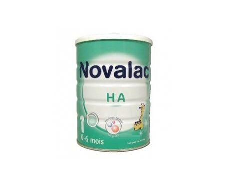 Novalac Lait Ha 1Er Âge 800g