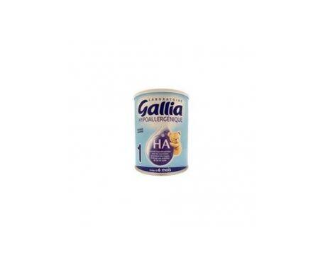Gallia Lait HA 1er âge 800g