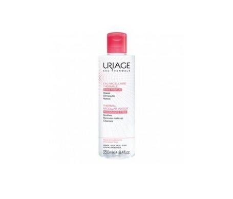 Uriage Eau Micellaire Thermale Sans Parfum 500ml