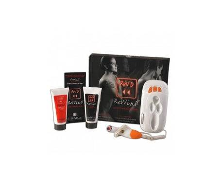 Eternelle Pharma Rewind Anti-cellulite Laser Kit *
